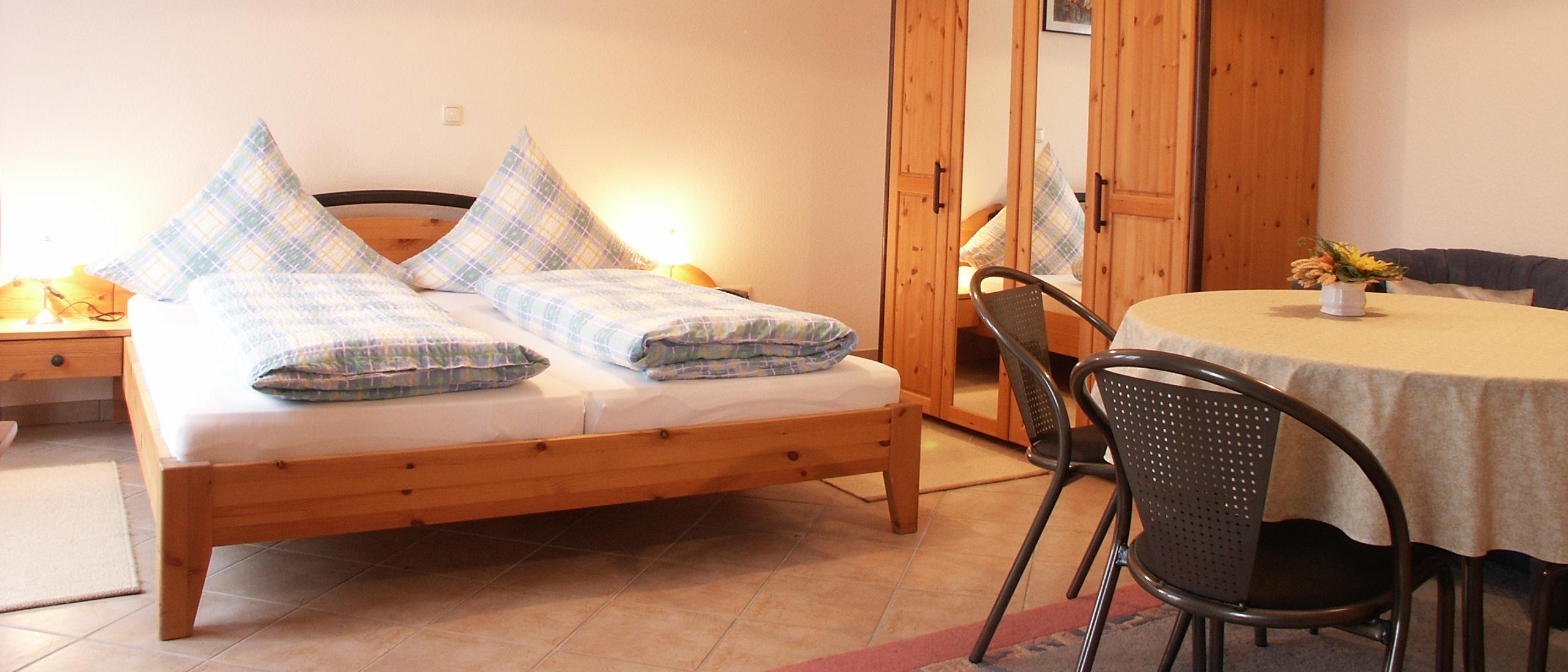 Apartment Rivaner